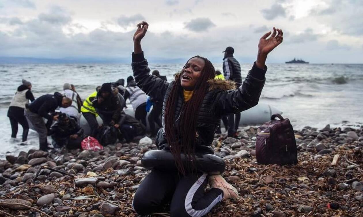 В ООН призвали Грецию не применять силу в отношении мигрантов на границе