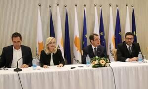 Кипр ужесточает карантин
