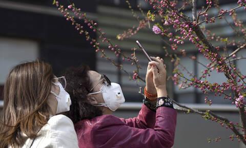 Κορονοϊός - Μήνυμα αισιοδοξίας από την Κίνα: Επιστρέφουν στην καθημερινότητα οι κάτοικοι της Ουχάν