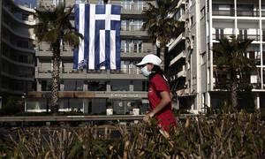 Κορονοϊός – Ο χάρτης της πανδημίας στην Ελλάδα: Ποιες περιοχές δεν έχουν ούτε ένα κρούσμα