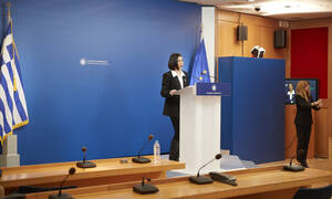 Κορονοϊός - Πελώνη για μέτρα: Να προετοιμαζόμαστε για όλα τα ενδεχόμενα - Το σχέδιο είναι δυναμικό