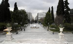 Κορονοϊός: Σε ποια θέση βρίσκεται η Ελλάδα στην παγκόσμια κατάταξη της εξάπλωσης του φονικού ιού