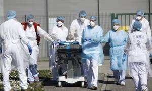 Κορονοϊός - Ιταλία: ΣΟΚ! 601 άνθρωποι πέθαναν το τελευταίο 24ωρο -  4.789 νέα κρούσματα