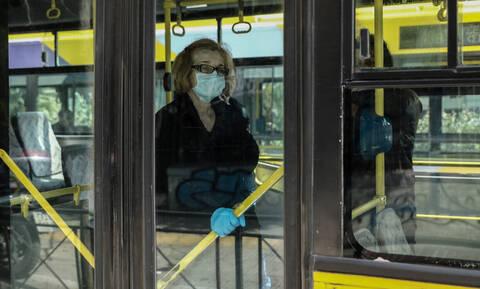 Κορονοϊός - ΟΑΣΑ: Μειώνονται κι άλλο τα δρομολόγια των λεωφορείων