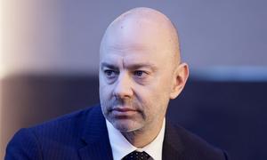 Ζαριφόπουλος: «Το forma.gov δεν θα πέσει»