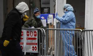 Κορονοϊός – ΠΟΥ:«Η εξάπλωση της πανδημίας επιταχύνεται» - Κρούσματα σε σχεδόν κάθε χώρα του πλανήτη