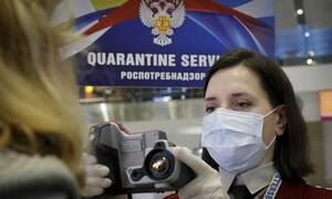 Κορονοϊός Ρωσία: Ιχνηλάτηση και εντοπισμός νοσούντων μέσω κινητού