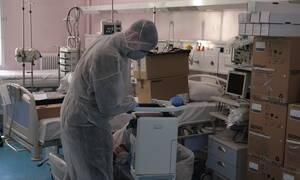 Κορονοϊός:Μαρτυρία-σοκ από ασθενή - «Παλεύω εδώ και 17 ημέρες με τον ιό»