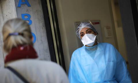 Κορονοϊός: Μήπως έχεις τον ιό και δεν το ξέρεις; Το πρώτο σημάδι σε ασυμπτωματικούς ασθενείς