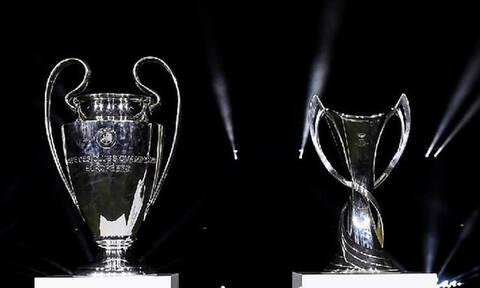 Το πήρε απόφαση η UEFA για Champions League και Europa - Τι αναφέρει η επίσημη ανακοίνωση