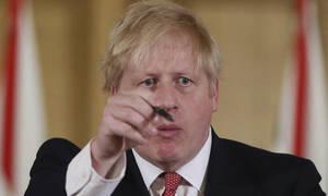 Κορονοϊός Βρετανία: Στους 335 οι νεκροί - Διάγγελμα του πρωθυπουργού Τζόνσον
