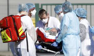 Κορονοϊός Ισπανία: Μακάβριο - Στρατιώτες ανακάλυψαν πτώματα μέσα σε γηροκομεία