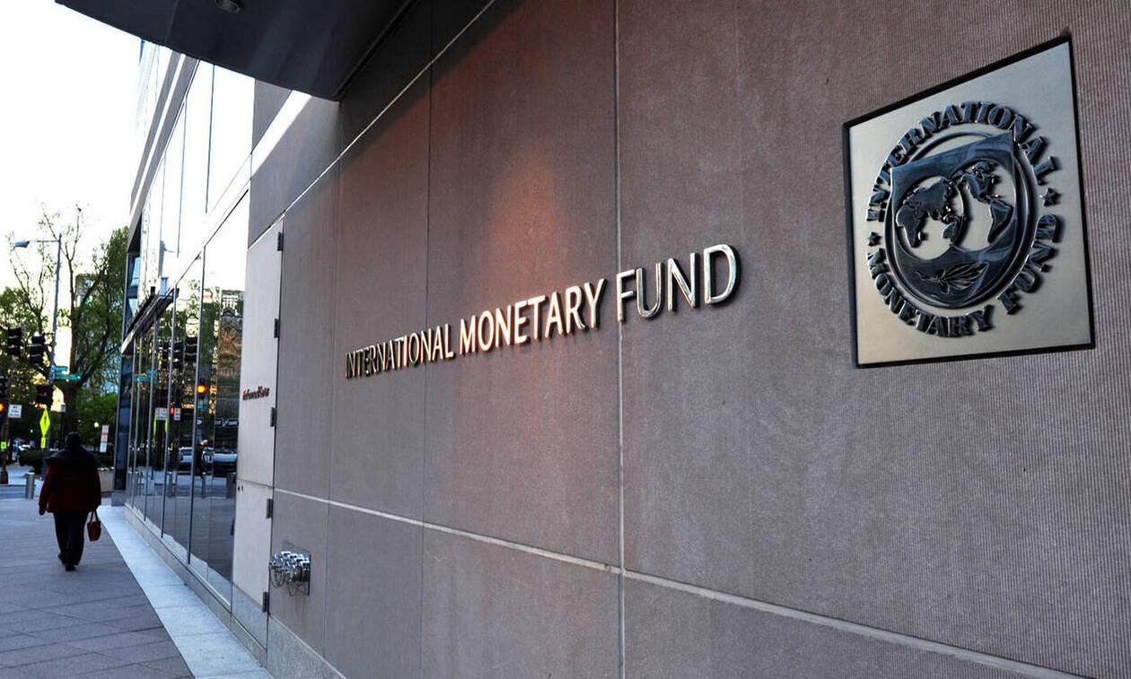 Κορονοϊός - ΔΝΤ: Η παγκόσμια ύφεση λόγω της πανδημίας μπορεί να είναι χειρότερη από εκείνη του 2008