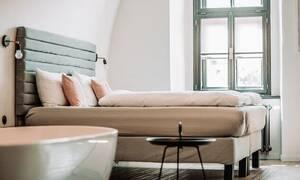 Κορονοϊός:Η τελική λίστα με τα ξενοδοχεία που θα λειτουργούν ανα Περιφέρεια