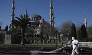 Κορονοϊός - Τουρκία: 37 οι νεκροί - 293 νέα κρούσματα