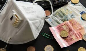 Κορoνοϊός στην Ελλάδα: Σήμερα ξεκινούν οι αιτήσεις για το επίδομα των 800 ευρώ - Πότε θα καταβληθεί