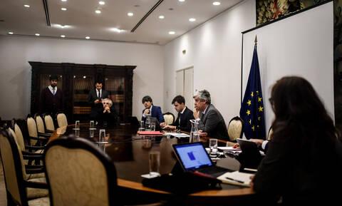 Κορονοϊός - Eurogroup: Στο τραπέζι τα 410 δισ. ευρώ του ESM και η έκδοση ευρωομολόγου