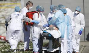 Κορονοϊός: «Γενοκτονία» στην Ευρώπη – Θάνατος παντού και φόβοι για νέες… Ιταλίες