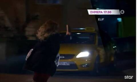 Elif: Ο Σελίμ σώζει μια κοπέλα με το ταξί- Συγκλονιστικές εξελίξεις στο σημερινό επεισόδιο
