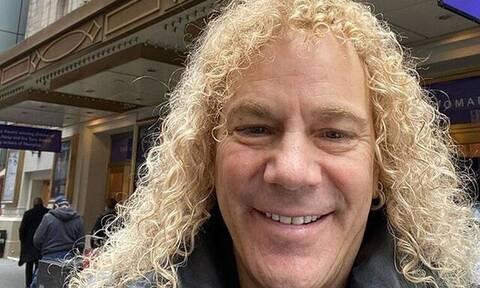 Θετικός στον κορονοϊό το ιδρυτικό μέλος των Bon Jovi