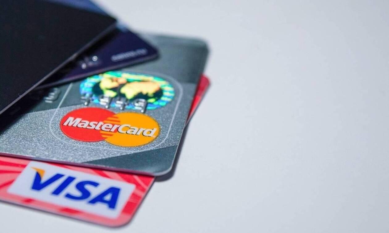 Κορονοϊός: Αυξάνεται το όριο για τις ανέπαφες συναλλαγές με κάρτες