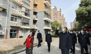 Κορονοϊός: Χαλαρώνουν τα μέτρα στην Χουμπέι - Δυο νέα κρούσματα στην Ουχάν