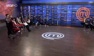 Χαμός στο MasterChef: Άγριος καβγάς μεταξύ της νικήτριας ομάδας (videos)