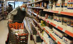 Κορονοϊός: Κλειστά τα σούπερ μάρκετ από αυτήν την Κυριακή