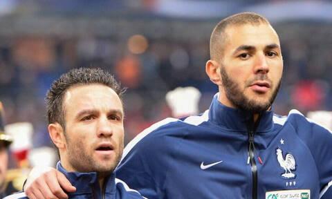 Δήλωση-σοκ Μπενζεμά για Βαλμπουενά - Τι είπε για τον παίκτη του Ολυμπιακού ο σταρ της Ρεάλ Μαδρίτης
