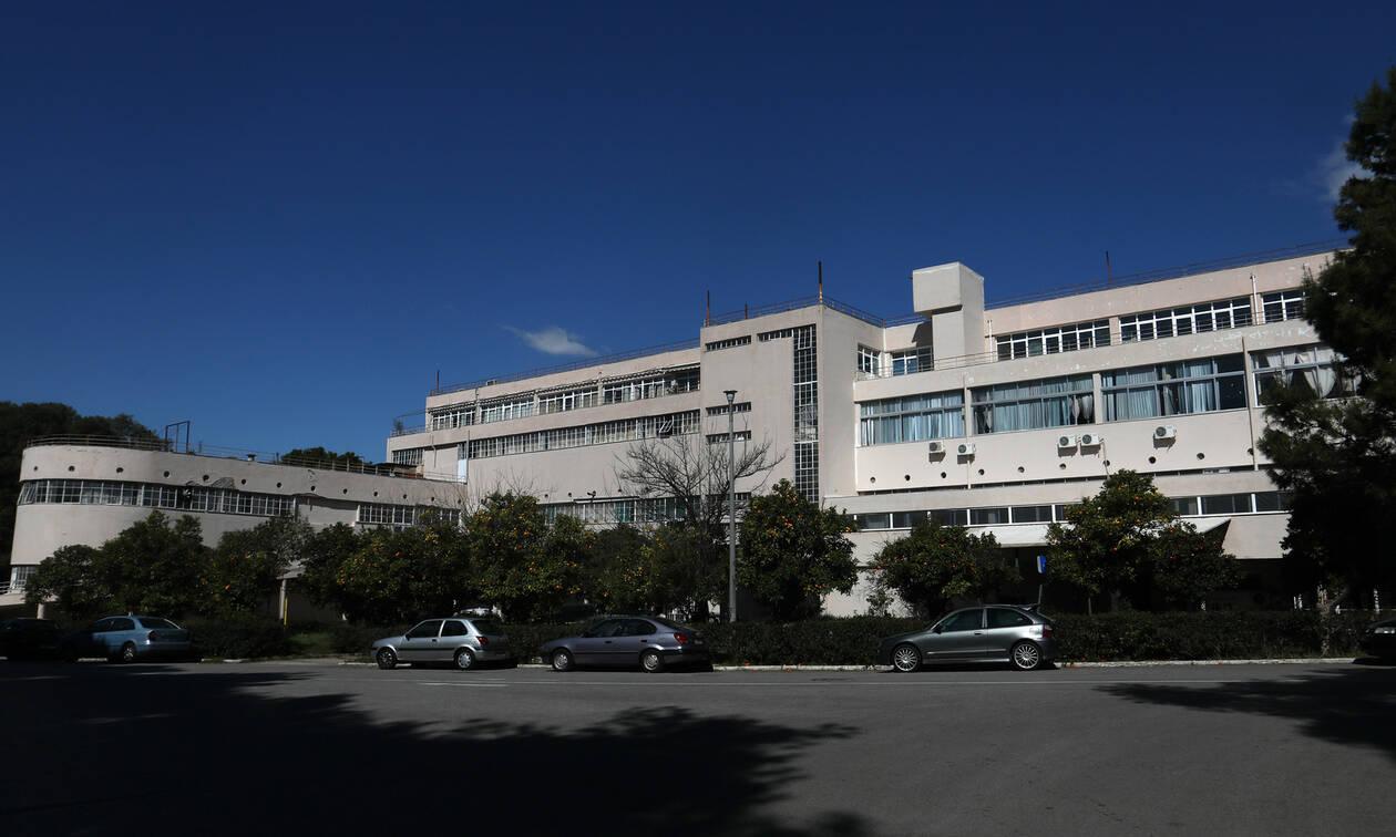 Κορονοϊός: Τους 19 έφτασαν οι νεκροί στην Ελλάδα - Δεύτερος θάνατος σήμερα στο «Σωτηρία»