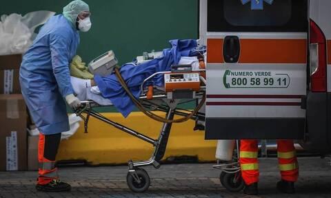 Власти Италии не исключили, что реальное число заразившихся коронавирусом в 10 раз больше