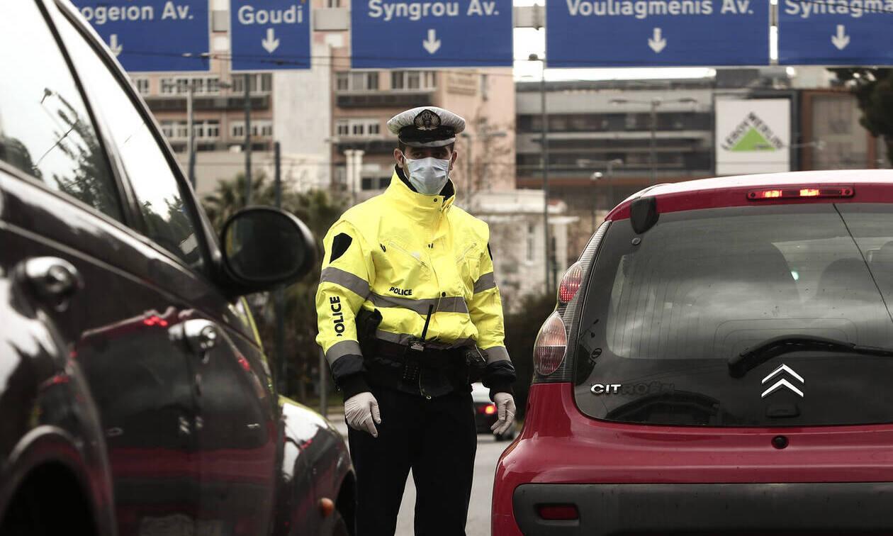 Κορονοϊός: Πόσα κρούσματα θα έχουμε στην Ελλάδα τις επόμενες ημέρες (pics)