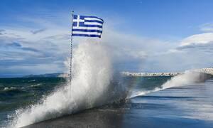 25η Μαρτίου: Η Ελλάδα μάγκες μου αντέχει… δεν πέφτει!