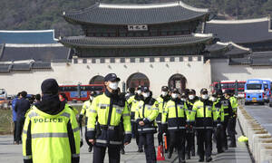 Κορονοϊός: Πώς η Νότια Κορέα κατάφερε να μειώσει τα κρούσματα - Τα 4 μαθήματα για τις άλλες χώρες