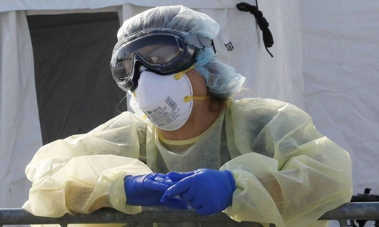 Κορονοϊός: Συναγερμός στην Κίνα - Φόβοι για νέα έξαρση του ιού