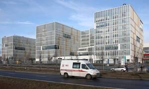 Число случаев заражения коронавирусом в России возросло до 495