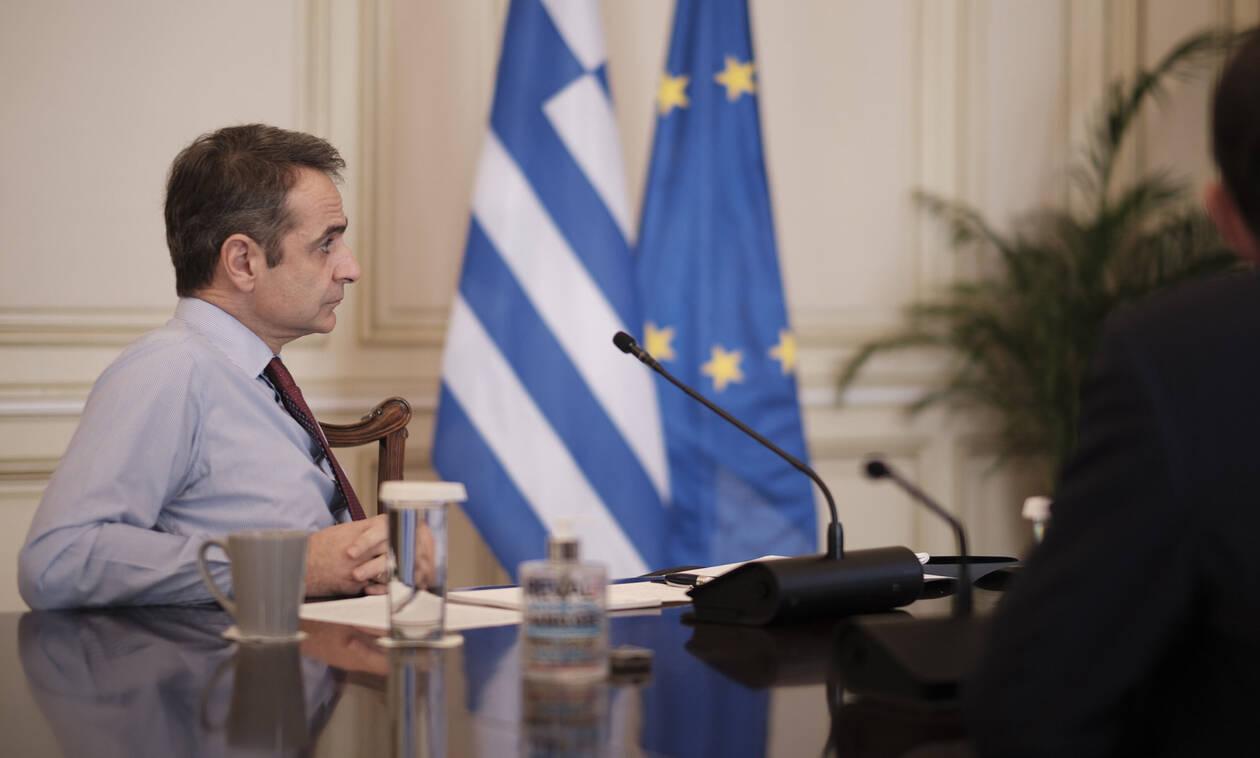 Κορονοϊός - Μητσοτάκης στο υπουργικό συμβούλιο: Να είμαστε έτοιμοι και για δεύτερο κύμα του ιού