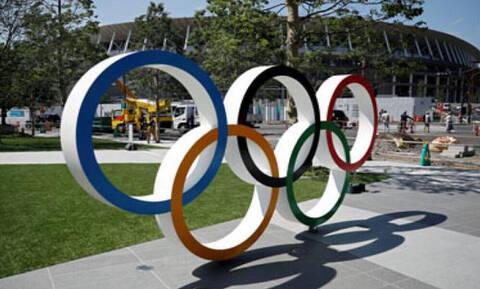 Αναβάλλονται οι Ολυμπιακοί Αγώνες!