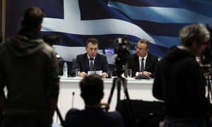 Κορονοϊός: Τα μέτρα ανακούφισης της Οικονομίας για μισθωτούς ελ. επαγγελματίες και επιχειρήσεις