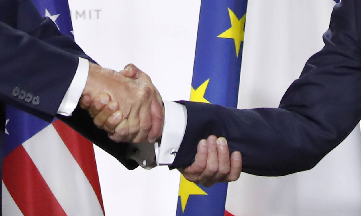G7: Οι επικεφαλής οικονομικής πολιτικής δεσμεύονται να κάνουν «ότι χρειαστεί» για την ανάπτυξη