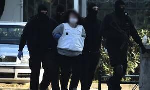 Αυτοί είναι οι συλληφθέντες σε Σεπόλια και Εξάρχεια για συμμετοχή σε τρομοκρατική οργάνωση