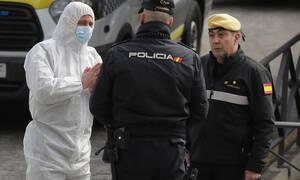 Κορονοϊός: «Ωρολογιακές βόμβες» οι οίκοι ευγηρίας