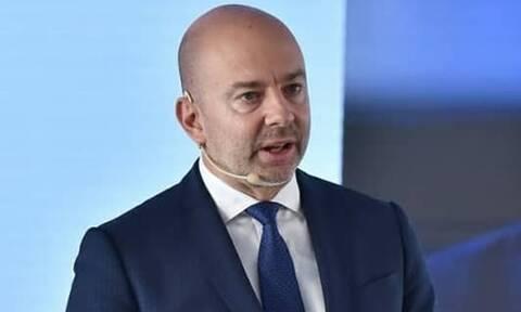 Απαγόρευση κυκλοφορίας - Ζαριφόπουλος:  Δεν κρατάμε κανένα στοιχείο από τα SMS στο 13033