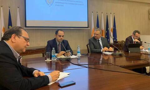 ΥΠΕΣ Κύπρου: Διευκρινίσεις για το διάταγμα απαγόρευσης κυκλοφορίας