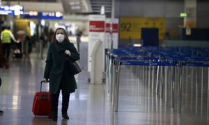 Κορονοϊός - Χαρδαλιάς: «Υγειονομική βόμβα» οι πτήσεις από Ισπανία - Εντοπίστηκαν 21 κρούσματα