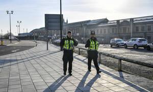 Κορονοϊός Βρετανία: Η μεγαλύτερη μέχρι στιγμής ημερήσια αύξηση θανάτων - 87 σε ένα 24ωρο