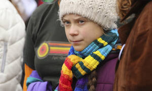 Κορονοϊός  - Τούνμπεργκ: Πιθανόν να είναι φορέας αναφέρει η ίδια - Σε καραντίνα με τον πατέρα της