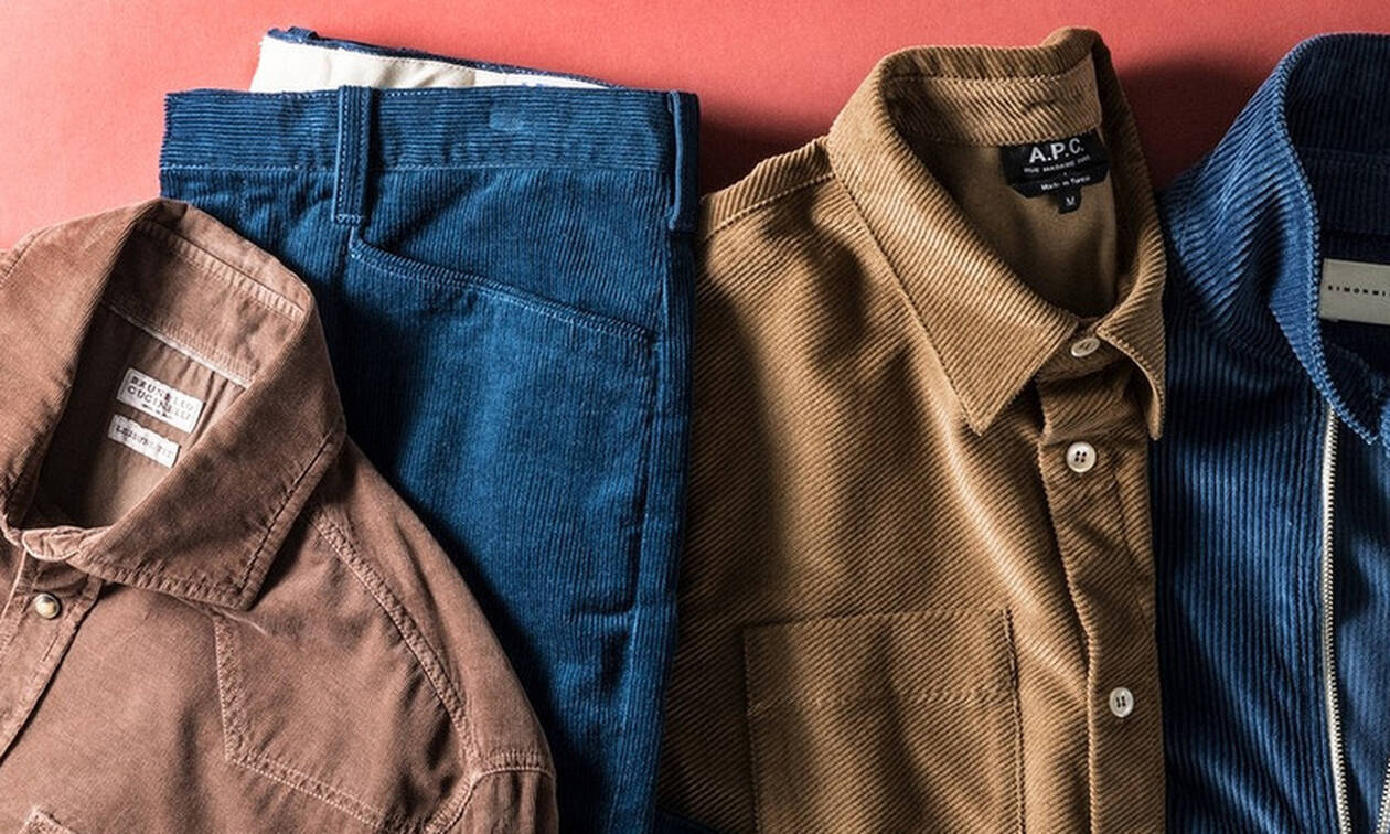Τα πουκάμισα αυτά είναι στη μόδα και ας μην το περίμενες!