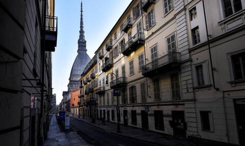 Κορονοϊός Ιταλία: Πιο αυστηρά μέτρα για εκείνους που δεν σέβονται τους περιορισμούς