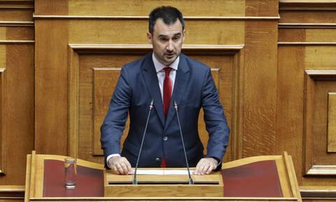 Χαρίτσης: Το επιτελικό κράτος του κ. Μητσοτάκη να ασχοληθεί με την στήριξη του συστήματος υγείας